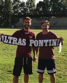 "Pontinia, senti Ialongo: ""Sarà fondamentale iniziare bene"""