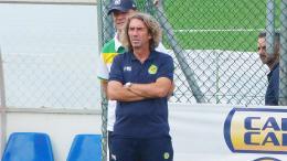 Futbolclub, colpo per la panchina: c'è Luca Rivetta!