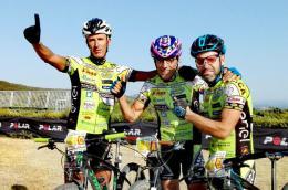 Santa Marinella: grandi gioie nella MTB e nell'endurance
