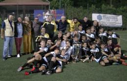 Memorial Alessandro Bini, domani inizia la decima edizione del torneo