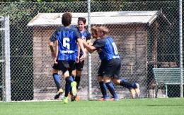Girone A: gran tris dell'Inter, Lazio di misura sull'Urbe