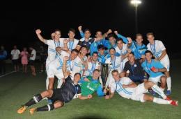 La 13ª Wojtyla Cup è del Rijeka: Frosinone ko ai rigori