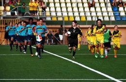 L'Urbe non delude nei tornei: che show con l'Inter!