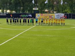 Urbetevere, un'altra rimonta: cade la Lazio nel finale