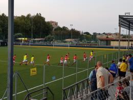 Il Frosinone cede ai rigori: passa un grande Perugia