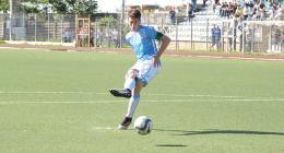 Under 16: Mattiolo scatenato, Franco ancora difensore goleador