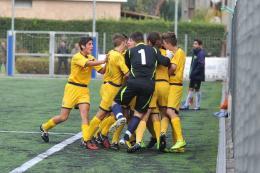 """Urbetevere in finale al Serilli. Barba: """"Ce la giocheremo"""""""