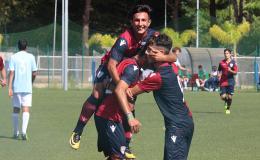 Cagliari, che schiaffo ad una Lazio in emergenza