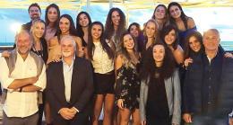 Presentata la Volley Group Roma: 4 società, 1 obiettivo