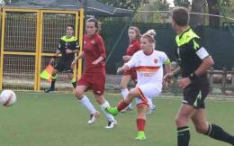 Coppa Italia: domani il derby di ritorno tra Res e Roma