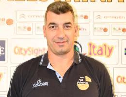 """Serie B - Lulli presenta il Palestrina """"Siamo competitivi"""""""