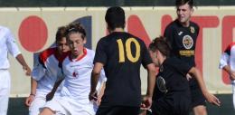Fondi e Viterbese: 6 giocatori nella Nazionale di Serie C