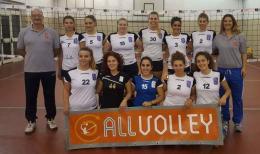 La All Volley scalda i motori: ecco il team per la Serie D