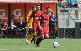 Europei U19: Roma, Marcucci alla 2ª fase di qualificazione