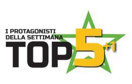 La Top 5+1: ecco i migliori 2004 della 4ª giornata