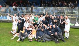 Coppa Italia di Eccellenza: risultati e marcatori dei 16esimi