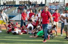 """San Lorenzo, parla Fioretto: """"Manteniamo l'identità"""""""