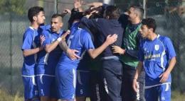Coppa di Promozione, domani  in campo per le gare di ritorno dei 32esimi di finale