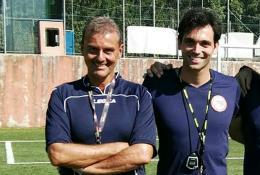 """De Rossi, Belli: """"L'obiettivo è arrivare tra le prime tre"""""""