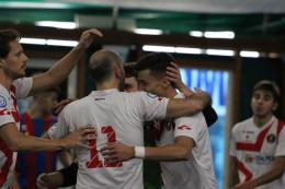 Coppa Lazio C1 - I risultati del primo turno