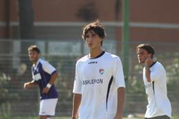 """Lupa Roma, baby Svidercoschi: """"Non temiamo nessuno"""""""