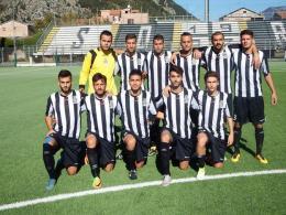 Sora Calcio: al Tomei arriva il Suio Castelforte
