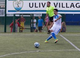 """Ulivi Village, Del Tutto: """"Esempio per la scuola calcio"""""""