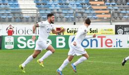 Unipomezia, saluta un eroe di Coppa: la lettera di Ugolini