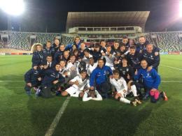 Italia da 10 e lode: gli azzurrini di Nunziata fanno sognare