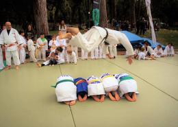 """Frascati alla """"Festa dello sport"""", Moraci: """"Grane partecipazione"""""""