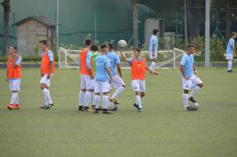 Lazio, weekend di fuoco: doppia sfida all'Atalanta