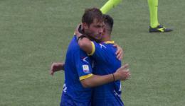 Under 17: Altobello e Veneruso, coppia d'oro del Frosinone