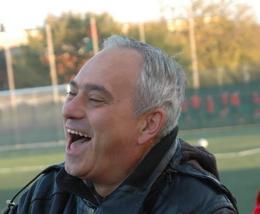 Real Montefortino, cambio in panchina: ecco Vittorio Aimati