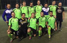 Accademia Sport pronta alla sfida con il Città di Anzio