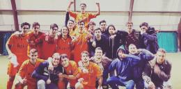 L'Accademia Sport si prende il derby di Latina