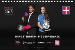 Asilo Savoia, Studios e Miss Universe Italy a sostegno di Telefono Rosa