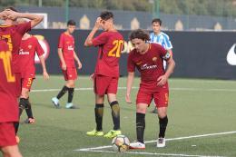 La Roma si getta via contro un ottimo Ascoli: niente fuga