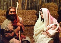 Tarquinia: il 26 dicembre rivive la Betlemme di 2000 anni fa