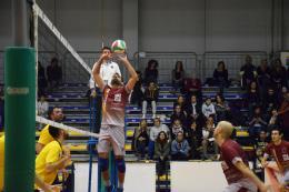 C - Monterotondo - SG Roma: la vetta in palio