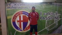 Real Monterotondo Scalo: altri due innesti per Vincioni