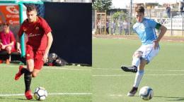 Franco-Milanese: Roma e Lazio si godono la coppia azzurra