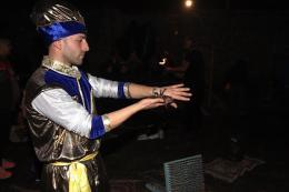 Tarquinia - Torna il presepe vivente: 3 giorni da vivere nella Tuscia