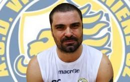 Matteo Blasimme è un nuovo giocatore dell'Aniene 3Z