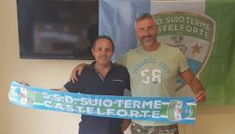 Suio Castelforte: mister Davide Palladino si dimette