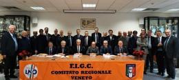 Torneo delle Regioni, ecco i gironi delle Rappresentative del Lazio