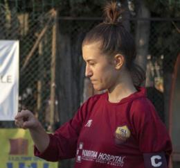 Roma Calcio Femminile, X contro la Valle Aurelia