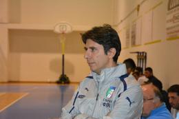 """Allievi, Silvio Crisari: """"Il girone è alla nostra portata"""""""