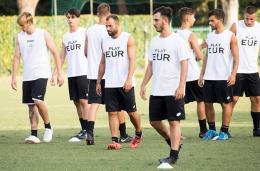 Play Eur, Scarfini allunga a 13 risultati la striscia positiva