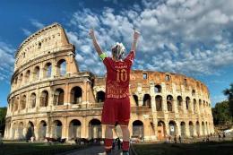 RES Roma: capitan Nagni tra presente e futuro