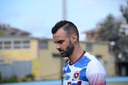 Delgado riprende il Cynthia: pari Unipomezia a Genzano